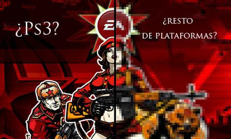 'Command & Conquer: Red Alert 3', se verá mejor en PS3 que en el resto