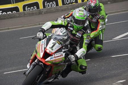 Glenn Irwin Nw200 Superbike 2019