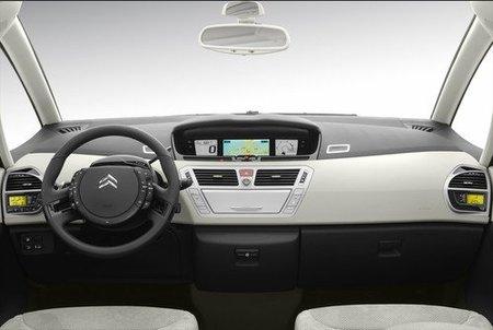 Citroën Picasso 2