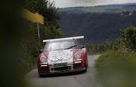 Los R-GT disfrutarán de su propia Copa FIA en 2015