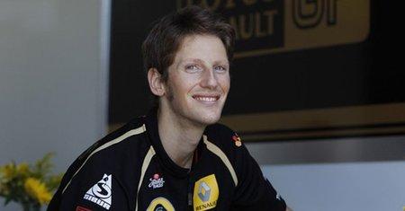 Romain Grosjean renunciará a la Fórmula 1 si no consigue un asiento para 2012