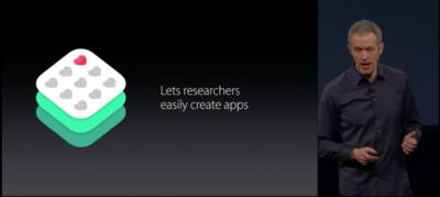 ResearchKit: Apple potencia HealthKit para dar soporte a la investigación médica