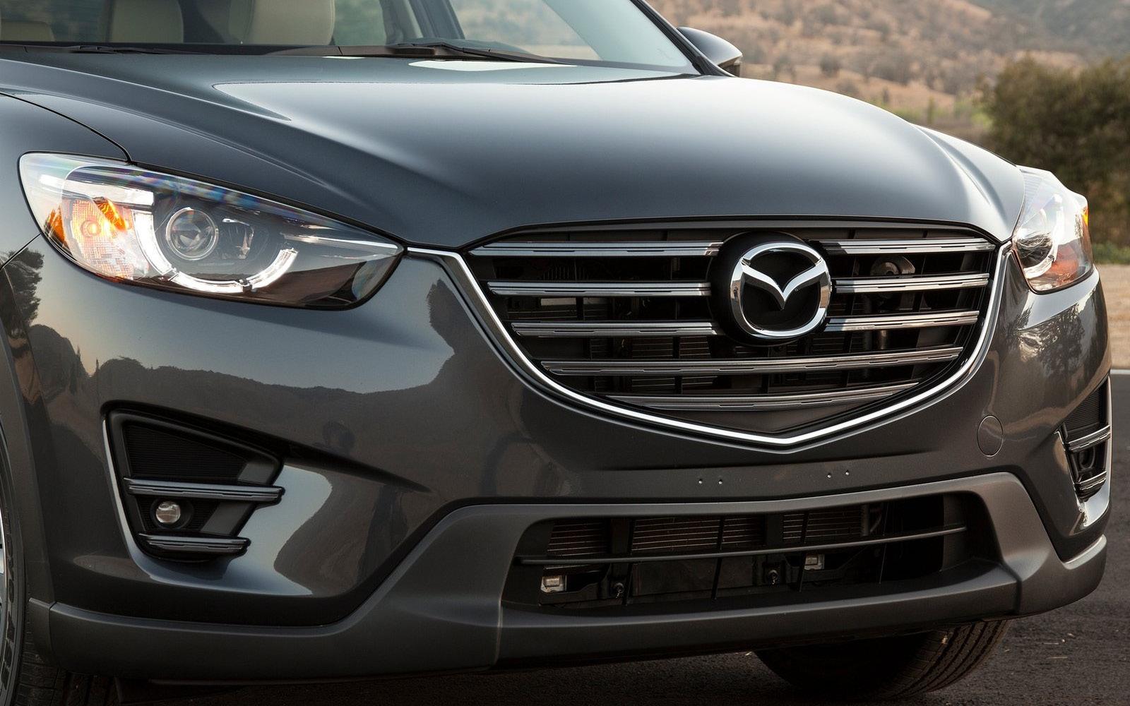 Foto de Mazda CX-5 2016 (18/20)