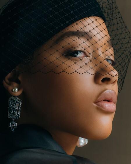 Dior Couture S2021 2022 Focus Beaute Ines Manai 4 Min