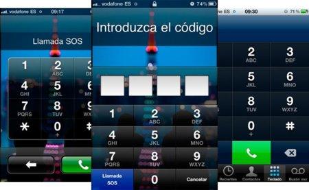 Un fallo de seguridad de iOS 4.1 permite saltarnos el código de acceso para realizar llamadas