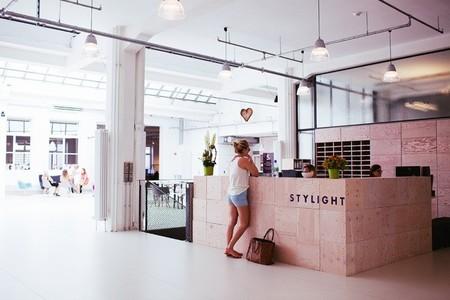 Espacios para trabajar: las oficinas de Stylight en Múnich