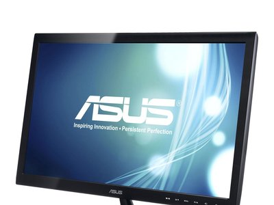 Monitor gaming de 24 pulgadas ASUS VS248, con resolución FullHD, por 129 euros