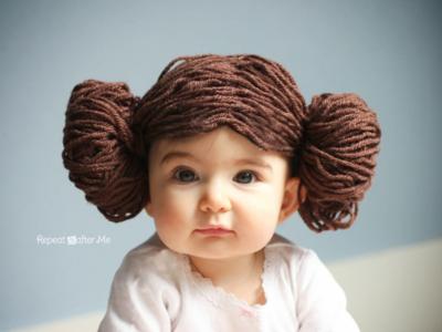 20 disfraces molones para bebés
