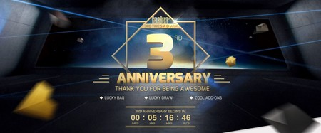 GearBest cumple tres años y quiere lanzar la casa por la ventana para celebrarlo