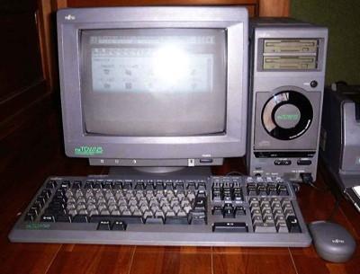 FM Towns: especial ordenadores desconocidos