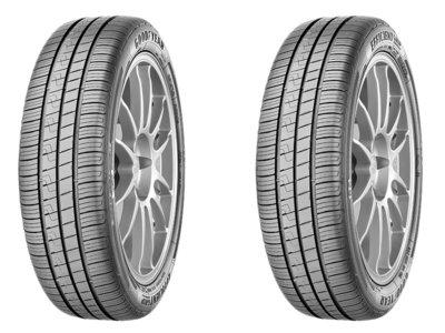 Los neumáticos 'raros' que Goodyear fabrica para el nuevo Renault Scénic