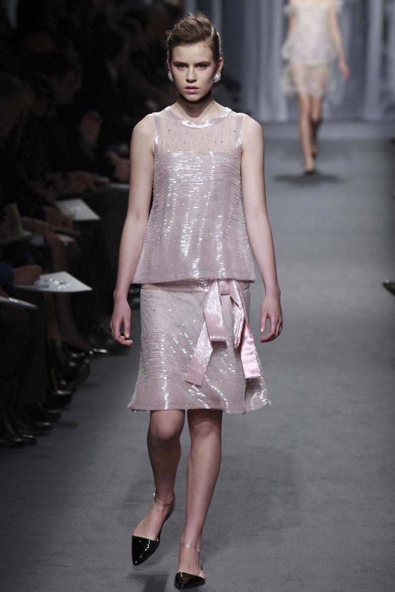 Foto de Chanel Alta Costura Primavera-Verano 2011 (16/27)