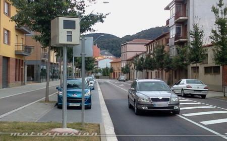 Multas de tráfico, ese mecanismo financiero de nuestros ayuntamientos