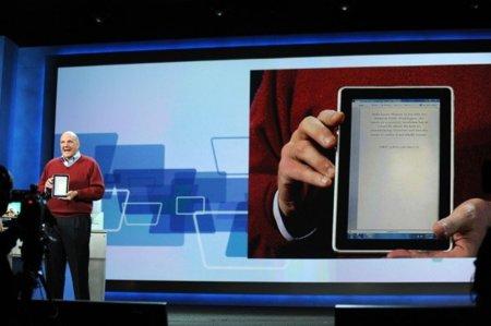 Microsoft presentará una nueva versión de Windows en Enero