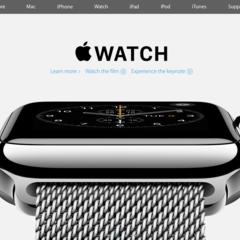 Foto 2 de 9 de la galería nueva-web-de-apple en Applesfera