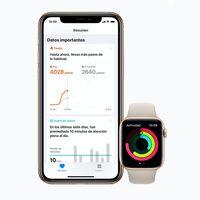 Cómo priorizar los orígenes de datos para la app Salud