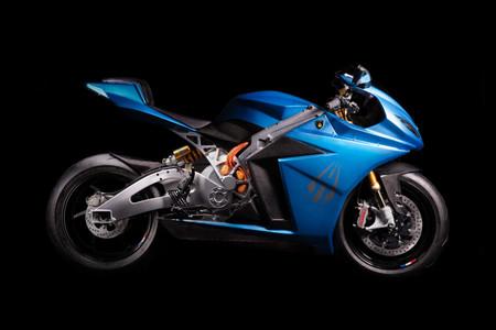 Lightning Strike 2019: la moto eléctrica deportiva 'asequible' tiene hasta 120 CV y 320 km de autonomía