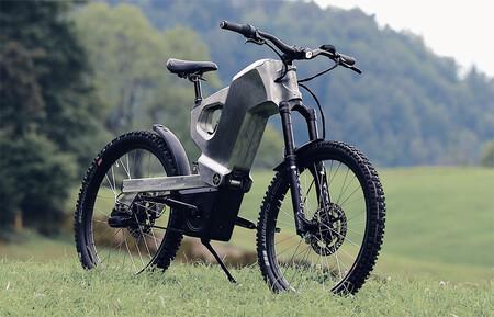 La nueva bicicleta eléctrica de Trefecta tiene una pelicular estética off road y 200 km de autonomía, por 10.000 euros
