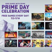 Estos son los 21 juegazos que se pueden descargar gratis en julio con Twitch Prime