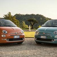 FIAT 500 Aniversario, otra edición especial para celebrar los 60 años del pequeño hatchback
