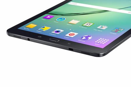Samsung Galaxy Tab S2 Profile