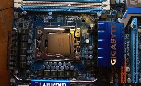 Los posibles procesadores del futuro MacBook Pro llegan el 7 de enero