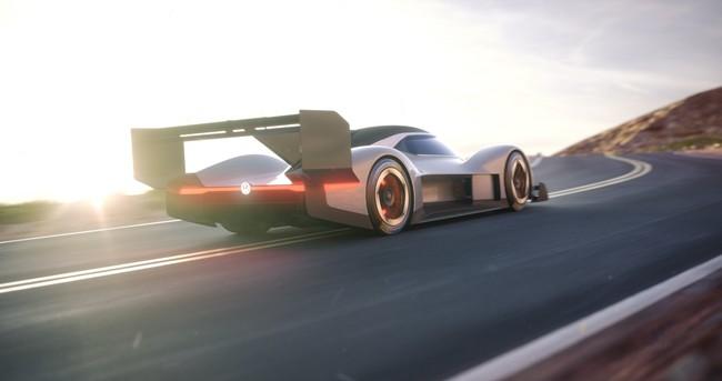 """Volkswagen I.D. R Pikes Peak será el encargado de conquistar """"La Carrera hacia las nubes"""""""