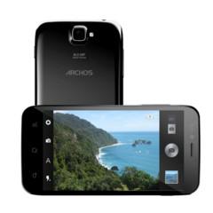 Foto 2 de 7 de la galería archos-50-platinum-web en Xataka Android