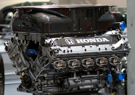 Honda quiere volver a la Fórmula 1, pero puede hacerse esperar