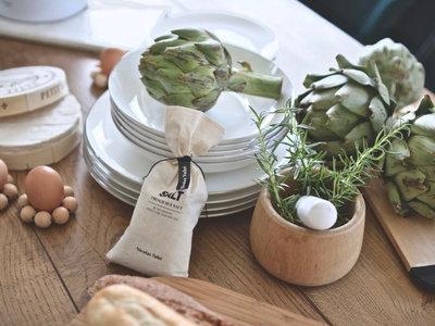 La semana decorativa: adorables refugios de invierno y los detalles decorativos adorables para tu hogar