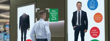 Cámaras modulares que controlan productos y precios en los estantes en tiempo real: así son las novedades para tiendas de Lenovo