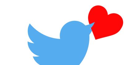 Twitter eliminará el botón 'Me gusta' para