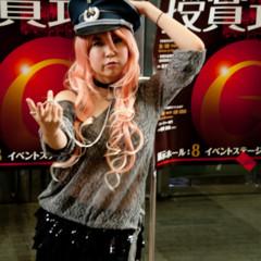 Foto 33 de 130 de la galería cosplay-tgs-2011 en Vida Extra