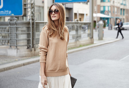 Camel Color Tendencia Look 2016 3