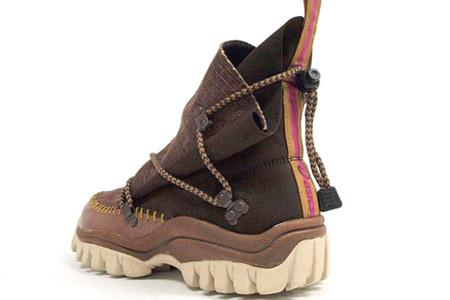 asics botas de montaña
