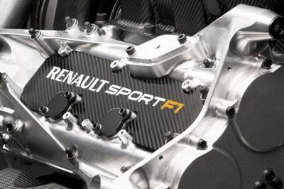 Fórmula 1: Problemas en el motor Renault… ¿y en el Honda?