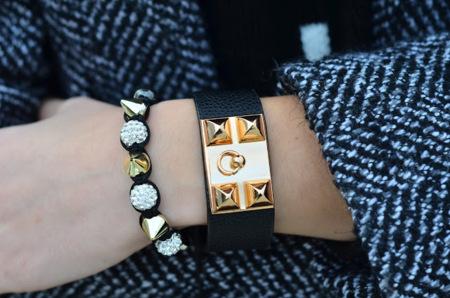 f205eadd3fc1 Moda y Blogs 130  pulseras a la moda que darán que hablar
