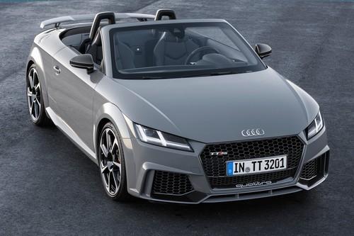 La tendencia es gris: Esta es la razón por la cual tantos coches son de colores aburridos