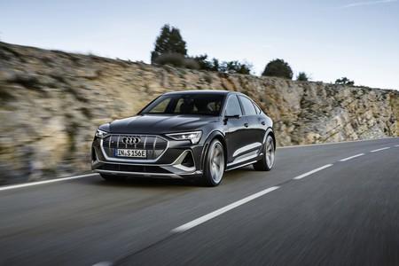 Audi e-tron S y e-tron S Sportback: los SUV eléctricos de Audi con tres motores ya tienen precio, desde 98.030 euros