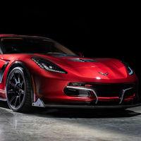 El Genovation GXE se convierte en el coche eléctrico de calle más rápido del mundo: 338,28 km/h