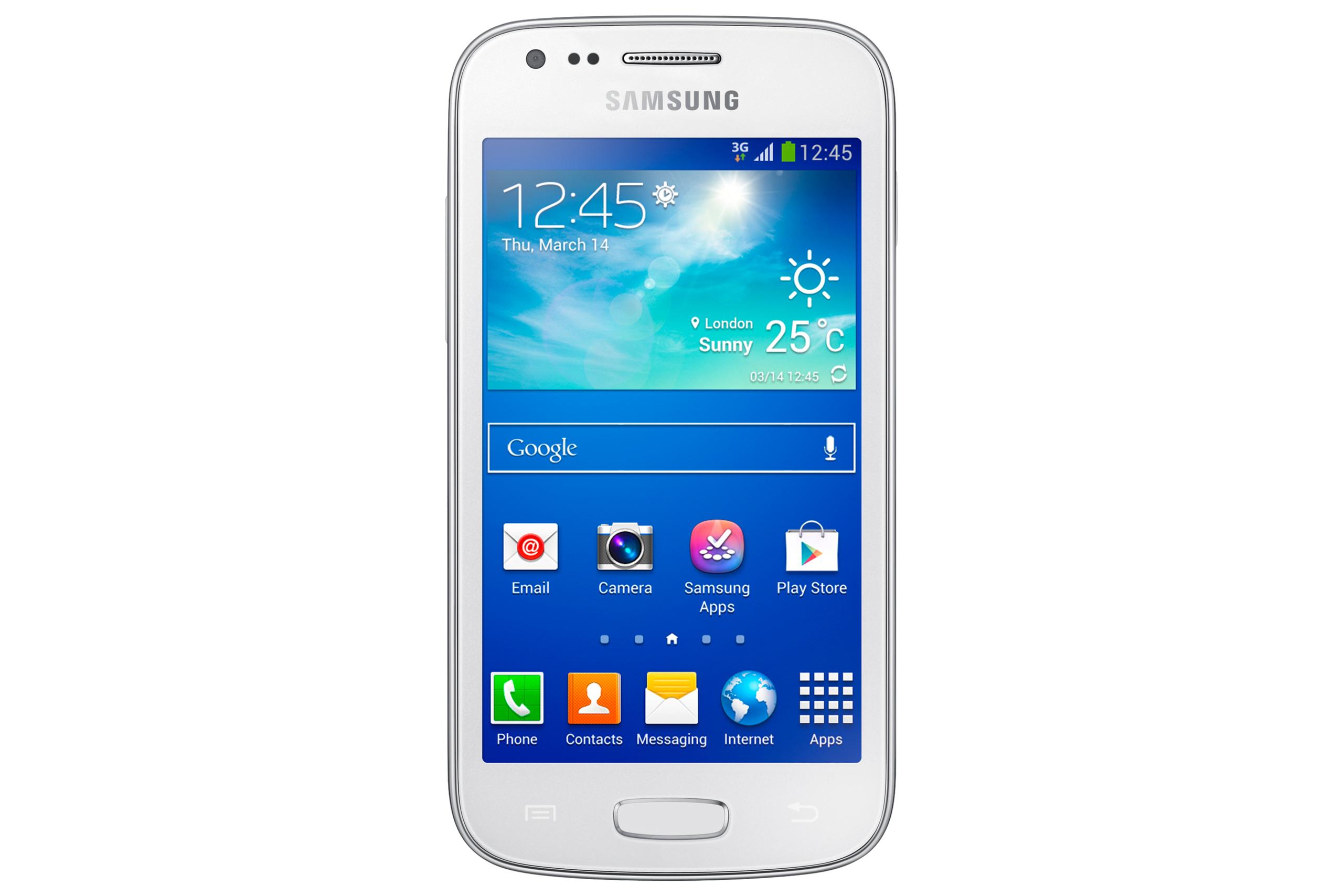 Foto de Samsung Galaxy Ace 3 (1/10)