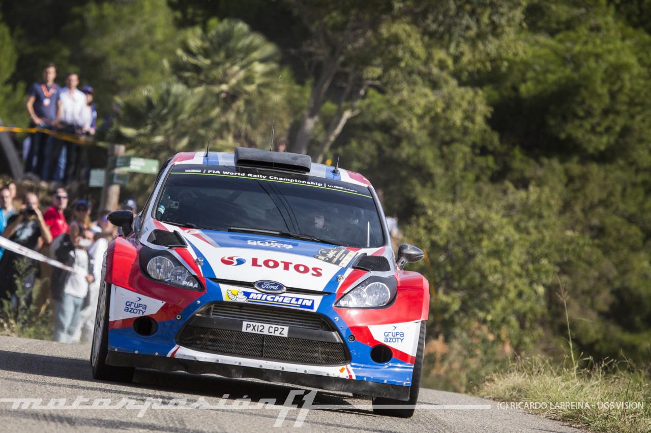 Foto de WRC - Rally de Catalunya 2014 (108/370)