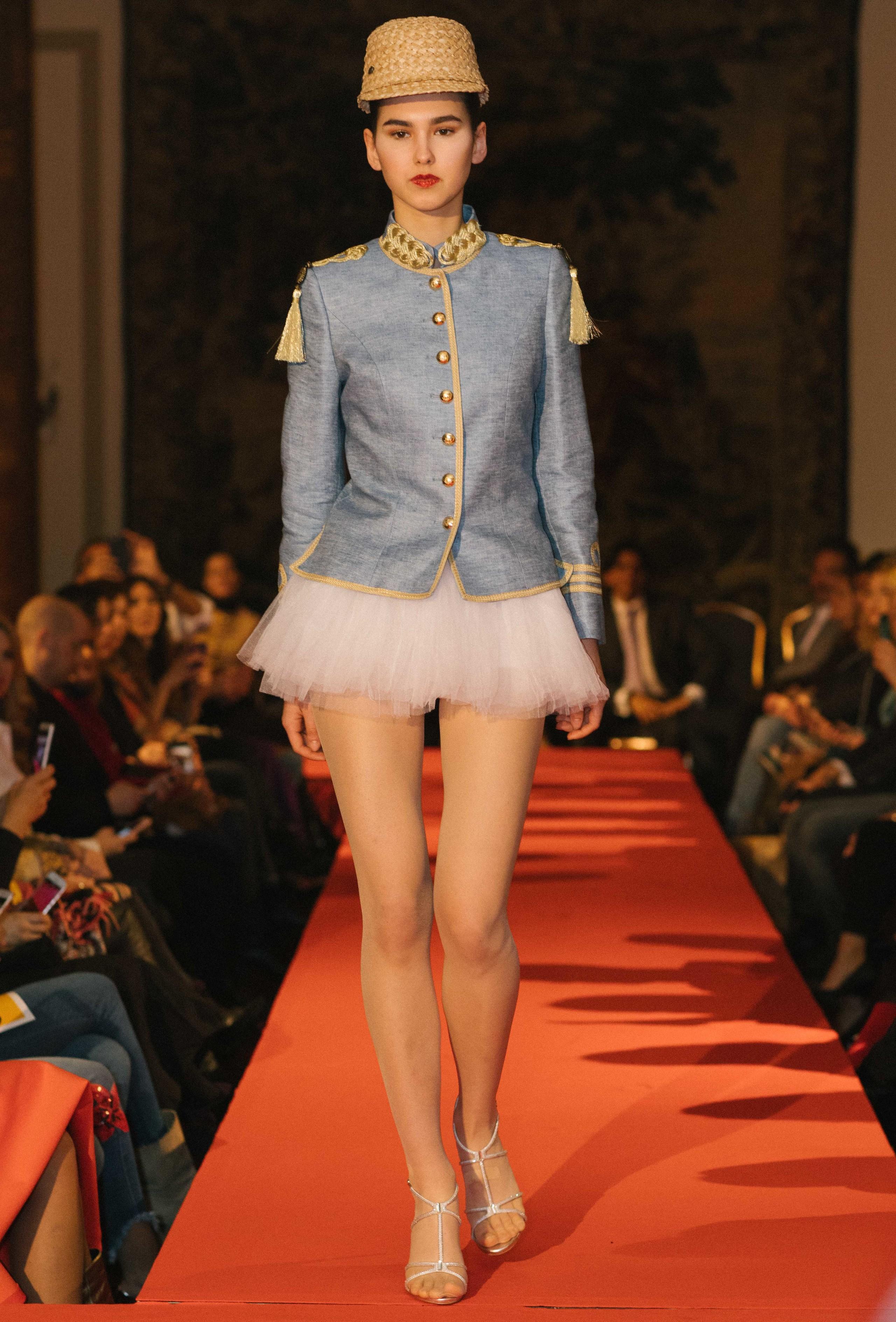 Foto de Las chaquetas de moda son de The Extreme Collection (6/25)