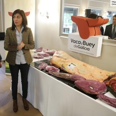 """Que no te den vaca por buey: Galicia empieza a certificar sus reses """"para evitar la picaresca comercial"""""""
