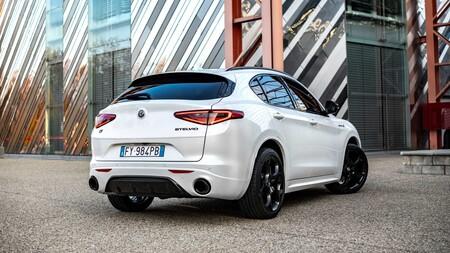 Alfa Romeo Stelvio Veloce Ti 2021 9