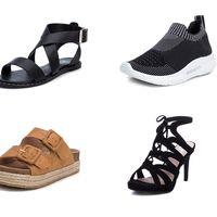 Las ofertas del día de Amazon nos traen hoy un 20% de descuento en sandalias, zapatillas y botines Xti