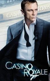 Premiere mundial de 'Casino Royale'.