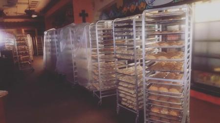 Panaderos Mexicanos
