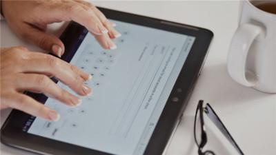 Dryft, un teclado virtual para tablets del co-creador de Swype