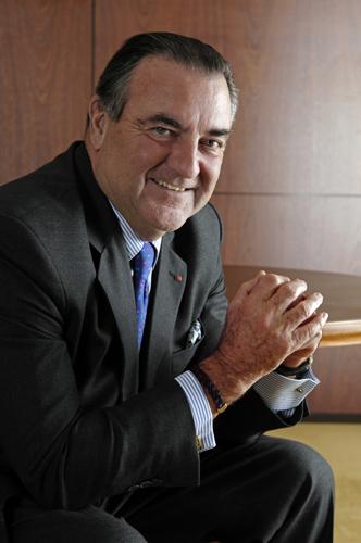 Patrick Ricard, presidente de Pernod-Ricard, fallece a los 67 años en el sur de Francia